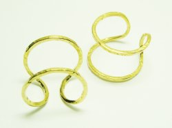 KR 003 KNUCKLE RING 15€.