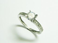 SRNFP026,SOLITAIRE RING 6.900€.