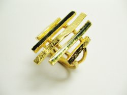 R007 HAND MADE RING 75€