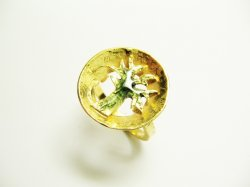 R009 HAND MADE RING 55€