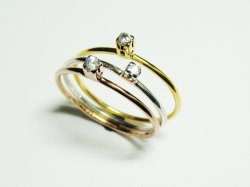 R013 HAND MADE RING 60€.